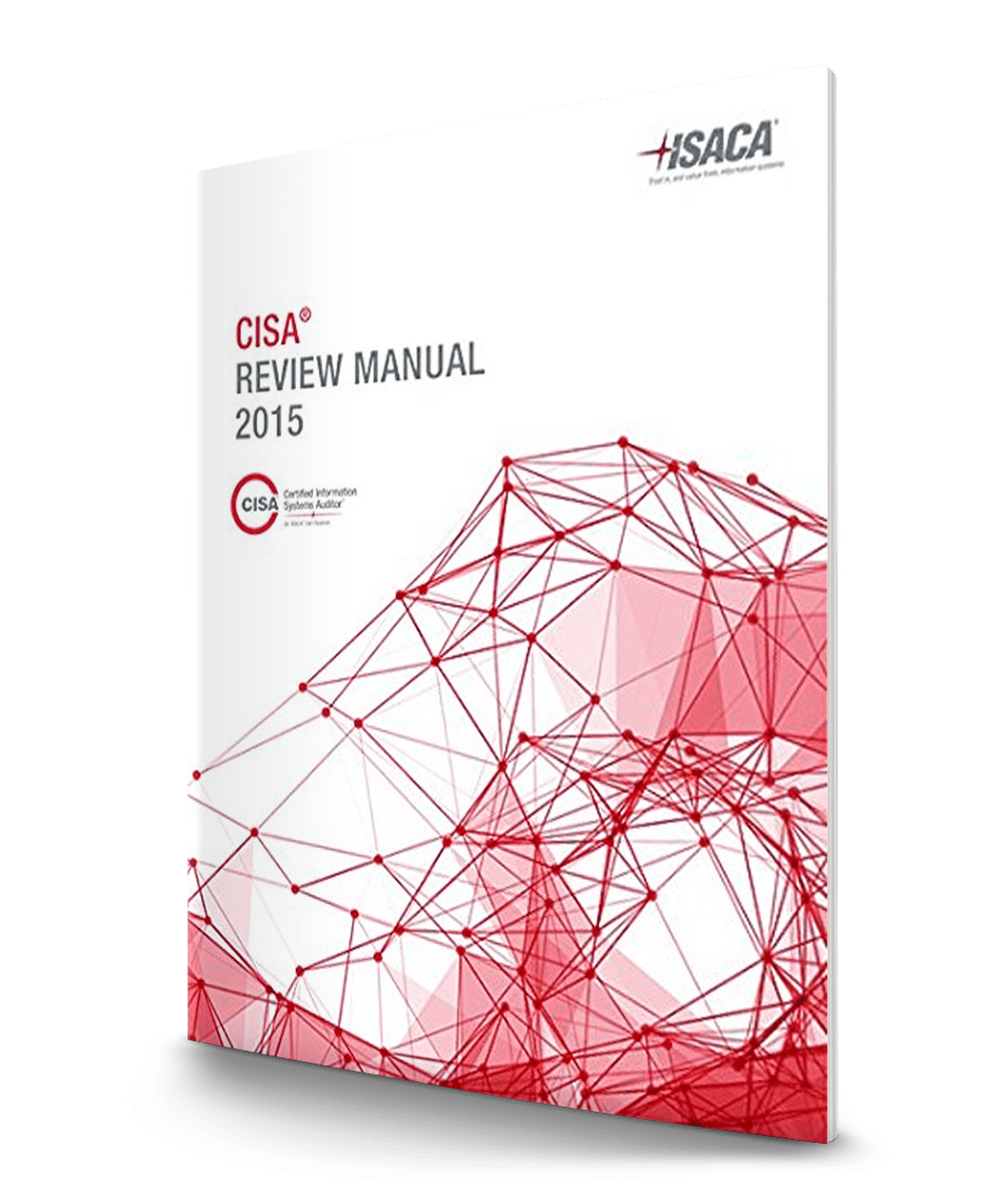 CISA-Review-Manual-2015