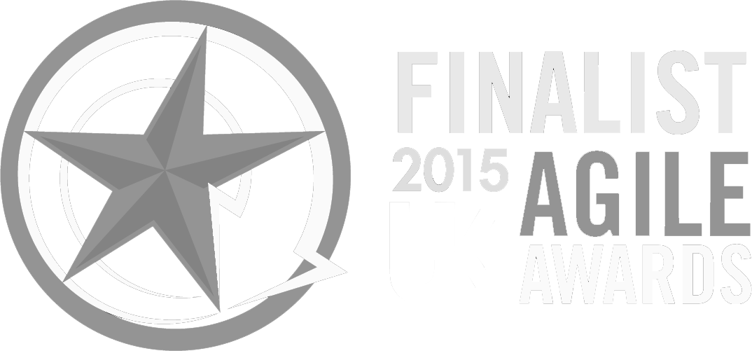 Finalist of Agile Awards 2015