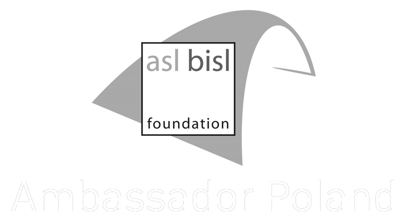 Official ASL BiSL Foundation Ambassador Poland