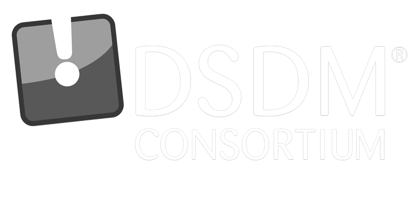 Official DSDM International Ambassador