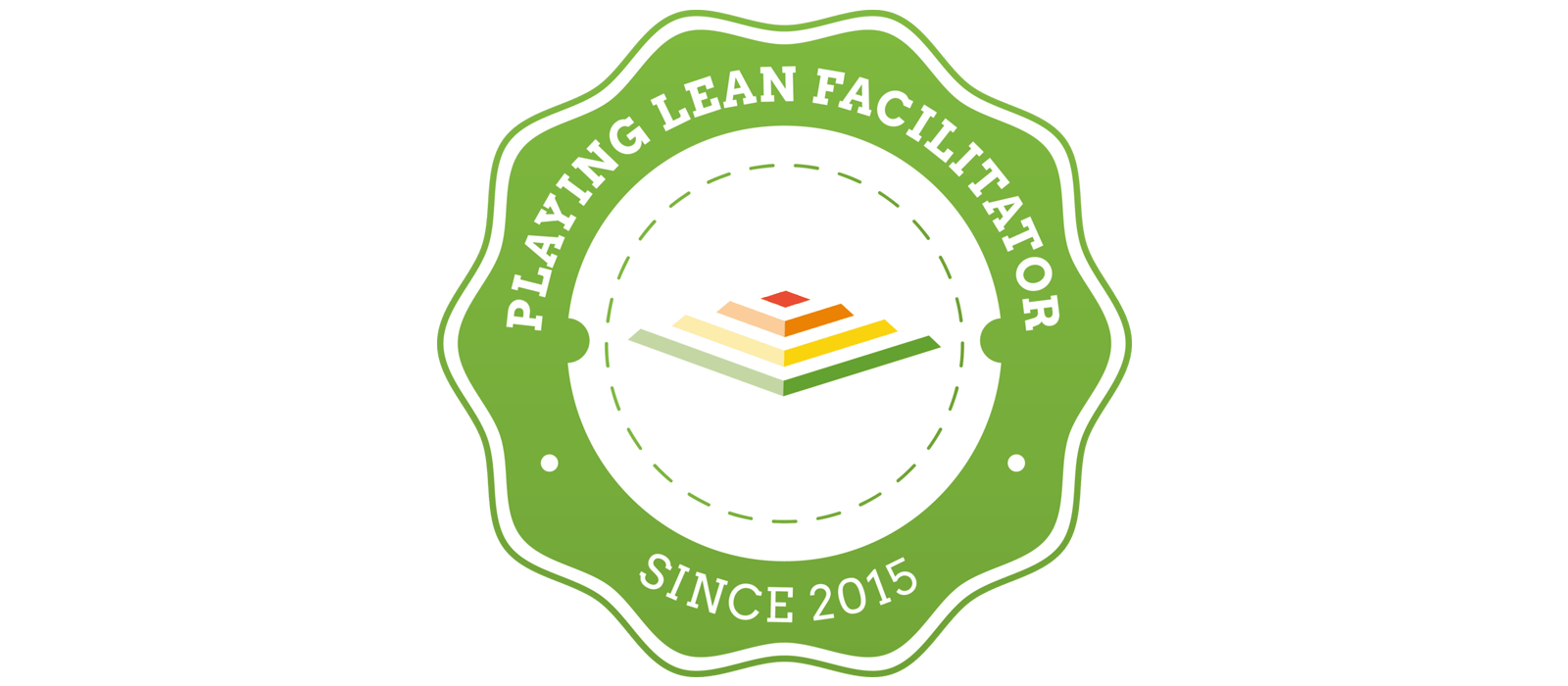 PlayingLean Certified Facilitator